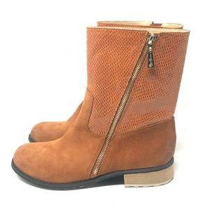 Matt Bernson Boots